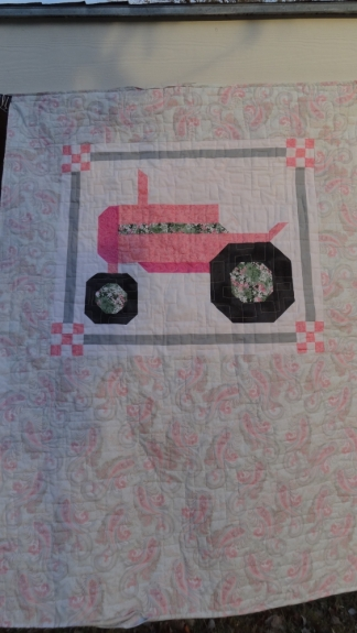 tractorquilted